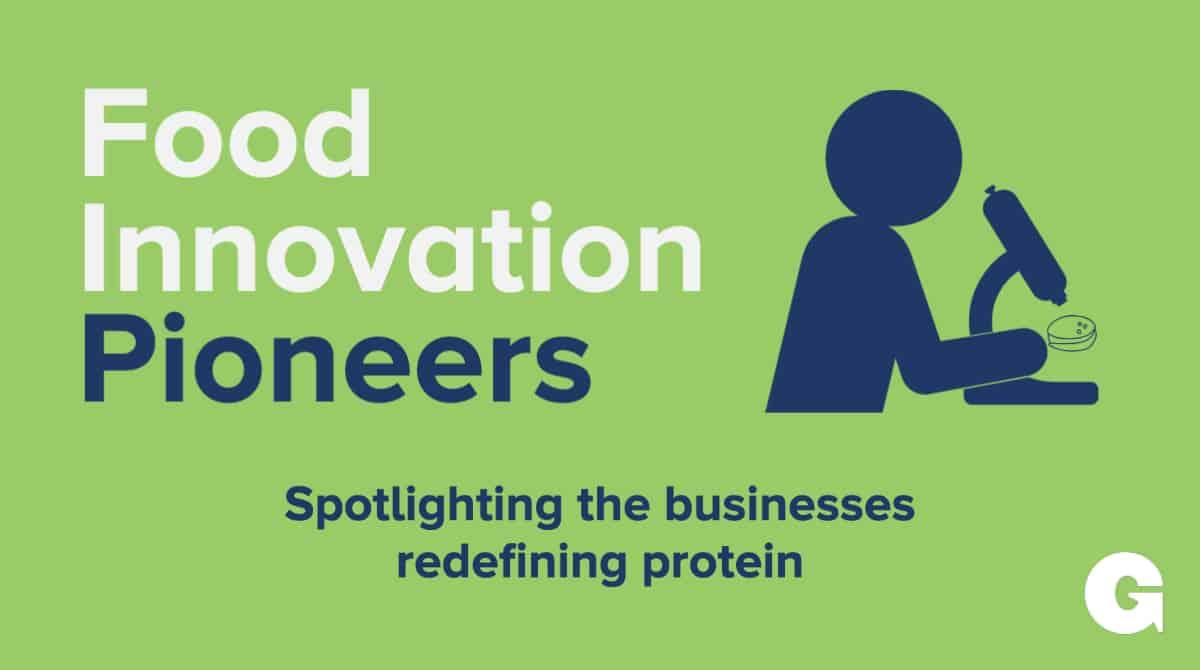 Food Innovation pioneers