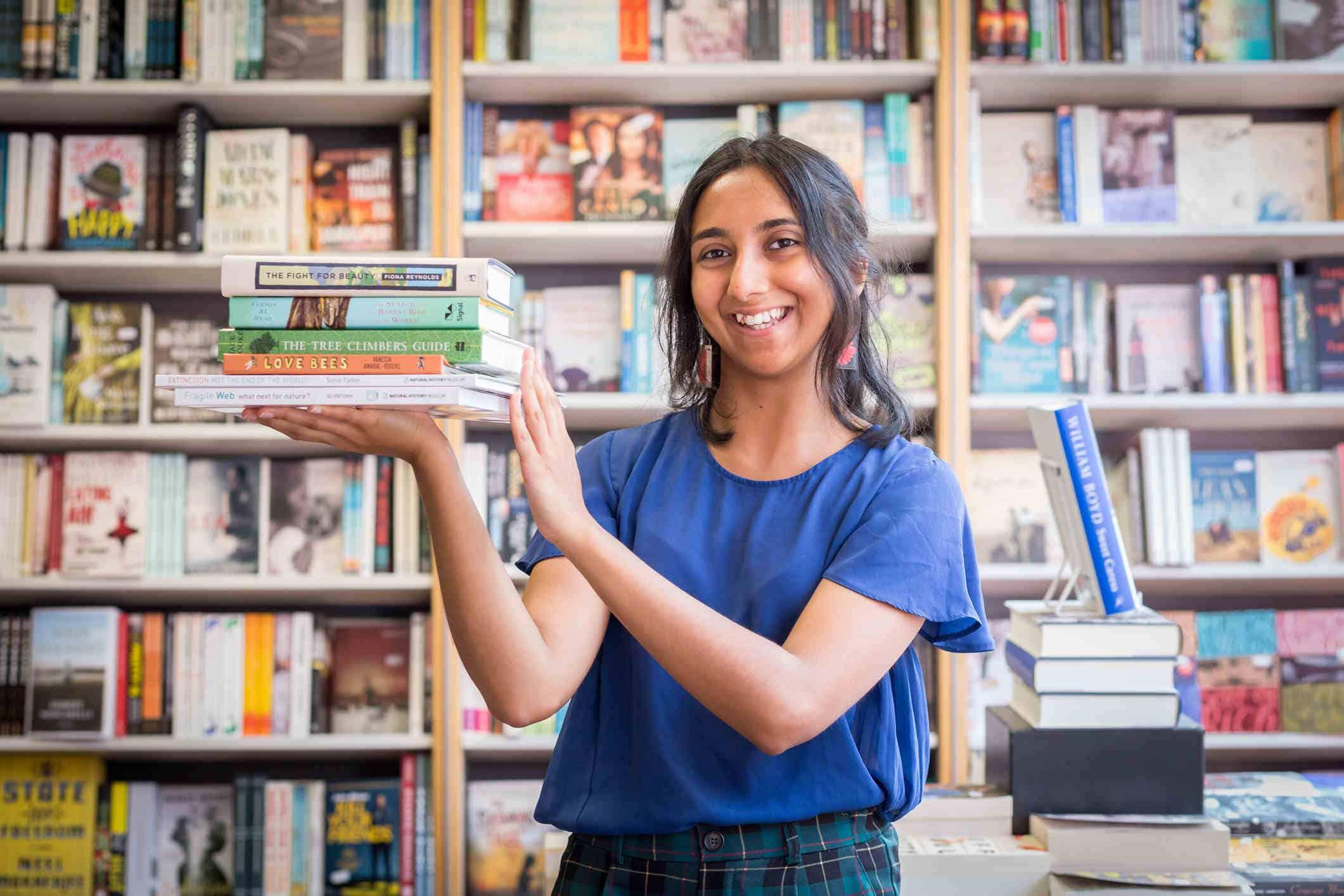 Sunita Ramani