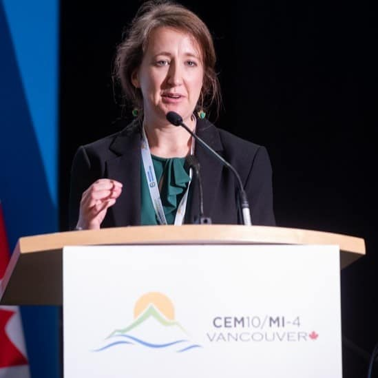 Dr Jennie Dodson
