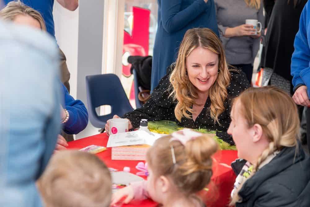 Sophie Howe Future Generations Wales