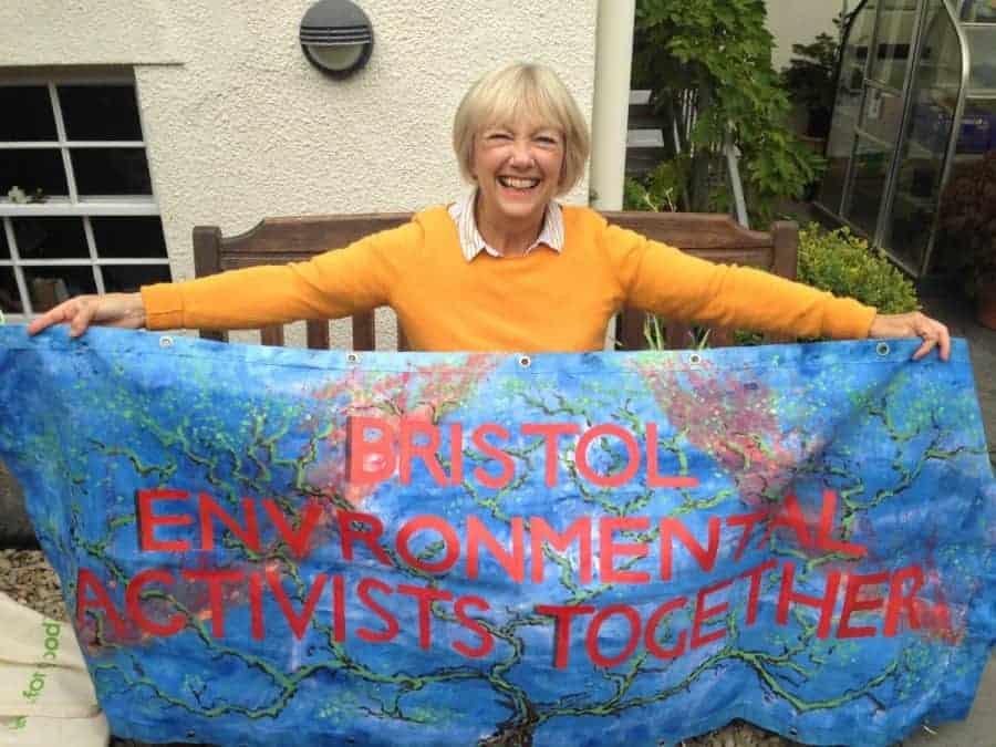 Bristol Environmental Activists